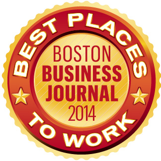 Best Places to Work 2014 Winner