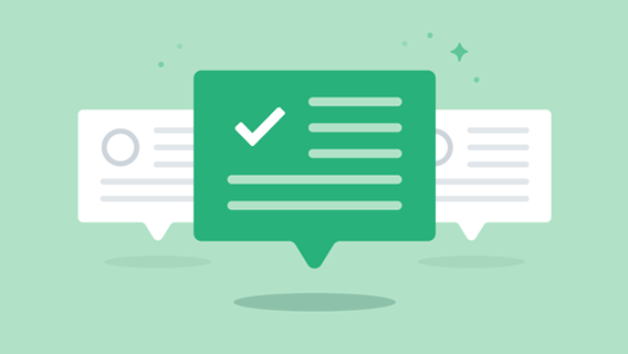 Make collecting campaign feedback less painful@2x