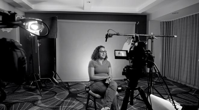 Ana interview