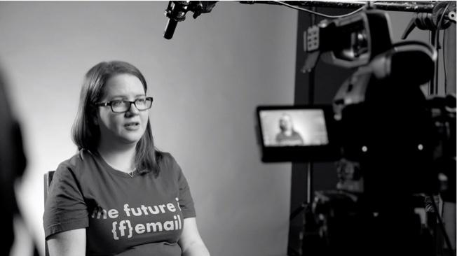 Lauren kremer interview