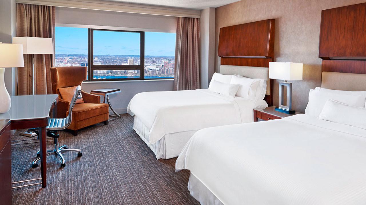 Boston hotel