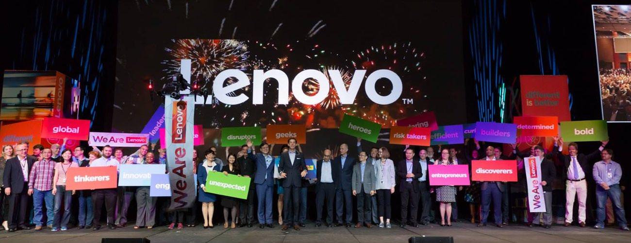 Lenovo featured