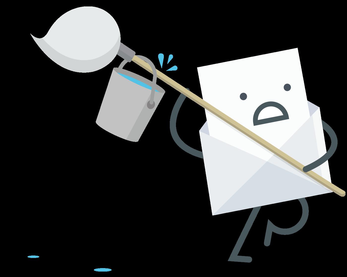 Press illustration