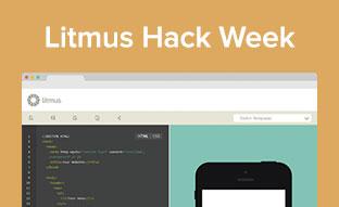 Newsletter hack13