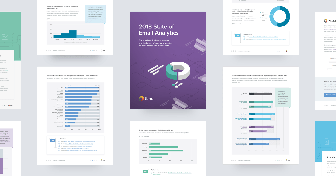 2018 State of Email Analytics