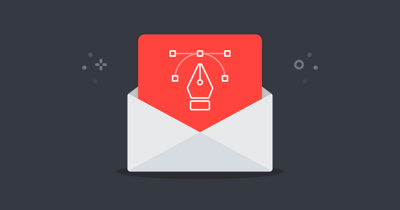 Really Good Email Design Trends: Past, Present, and Future - Featured Art