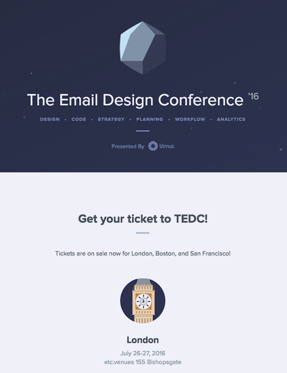 Tedc email